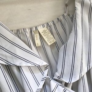 Dresses - ❌ SOLD ❌ Striped Dress